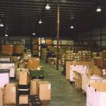 Distribution, Yadkinville NC